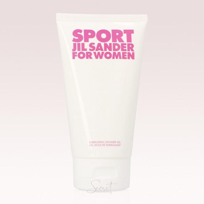 Sport Women Energizing Shower Gel