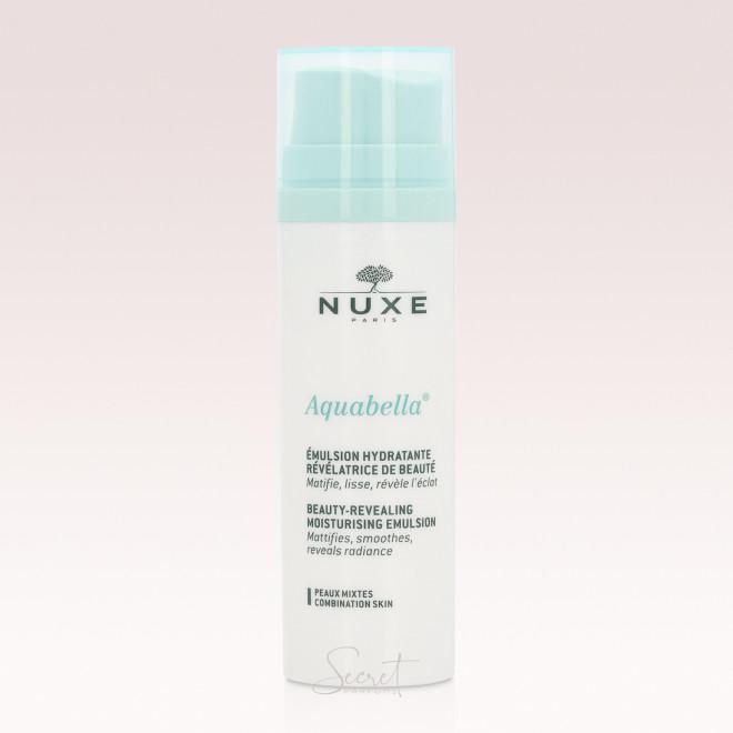 Aquabella Beauty-Revealing Moisturising Emulsion