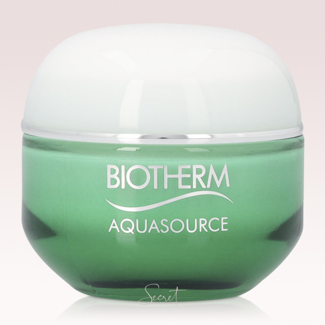 Aquasource Cream 48H