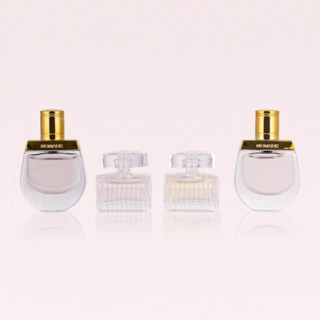 Le Parfums Set
